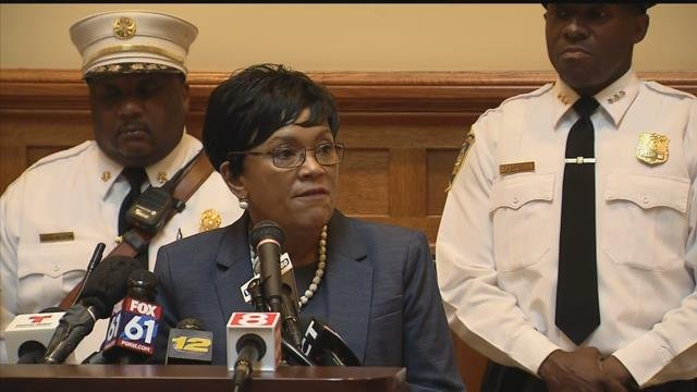 News conference: New Haven officials give update on K2 overdoses