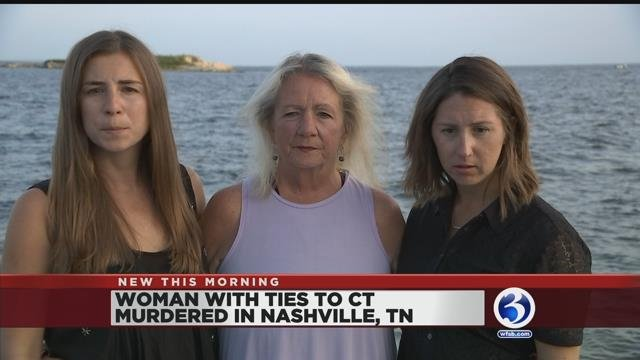 VIDEO: Family of CT woman killed in TN speaks