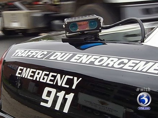 Waterbury Police Using License Plate Scanners Wfsb 3