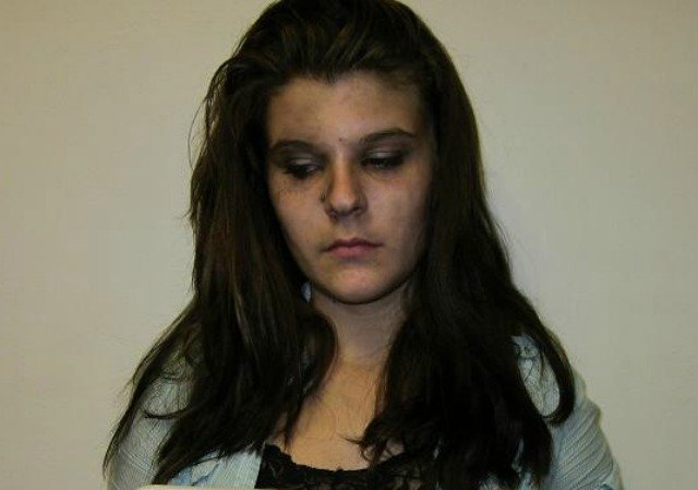 Katelyn Cook - courtesy of the East Hampton Police Dept.