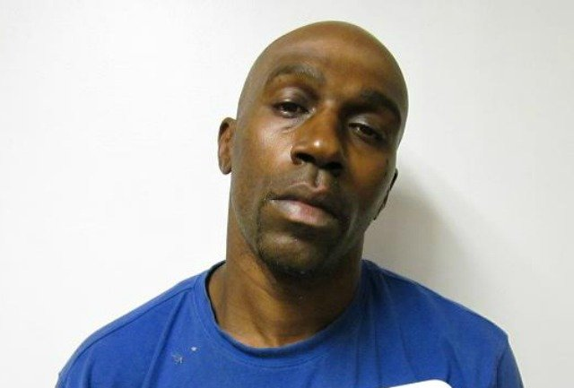 Donald Powell - courtesy of the East Hampton Police Dept.