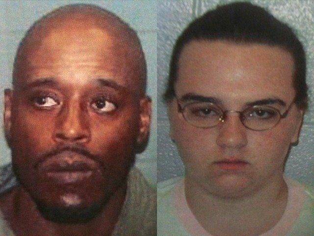 Claude Turner and Elizabeth Swardiski are currently in jail in Baltimore, MD