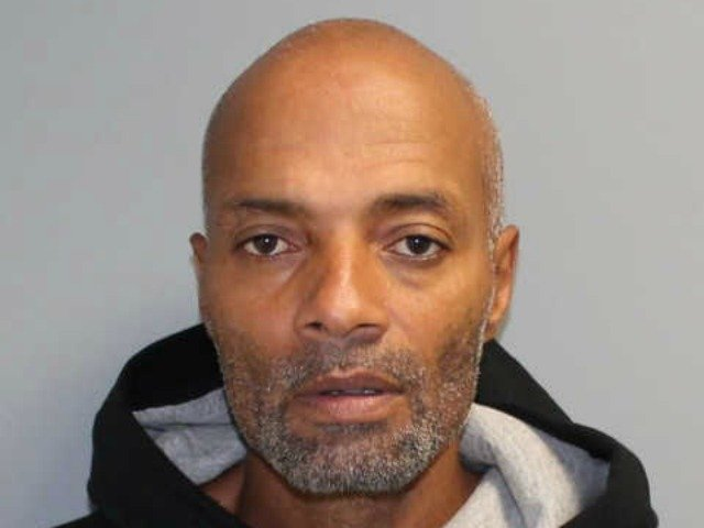  Onnie Canady, 50, of Benham Avenue, Bridgeport was charged with stealing an English Bulldog in Norwalk.