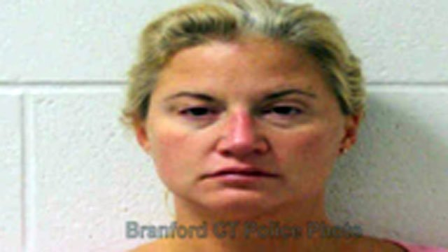 For the fifth time in a month, former WWE Diva Tamara Sytch has been arrested for crimes related to domestic violence.