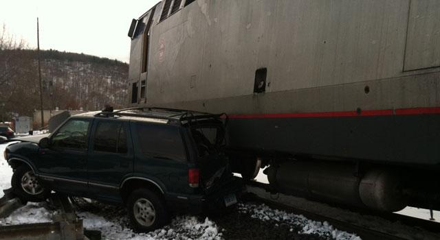 Car Crash Waterbury Ct Car Crash