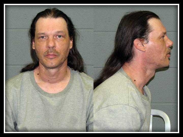 William Lampron, 43, of Naugatuck