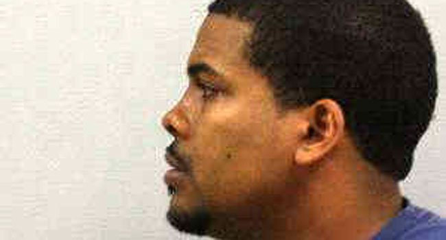  Clifton Richardson (Photo provided by Bristol Police Department)