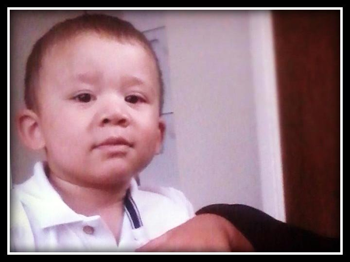 © A picture of Luis Trinidad provided by the Hartford Police Department.