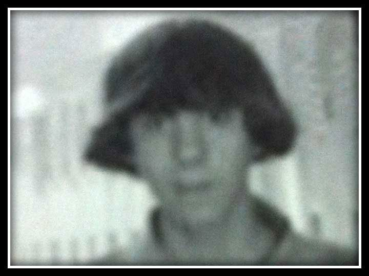  Suspected shooter Adam Lanza