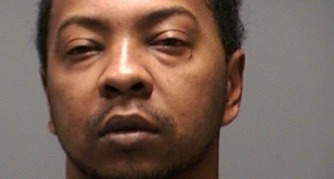 © The following photo of Charles Williams was provided by the New Haven Police Department.