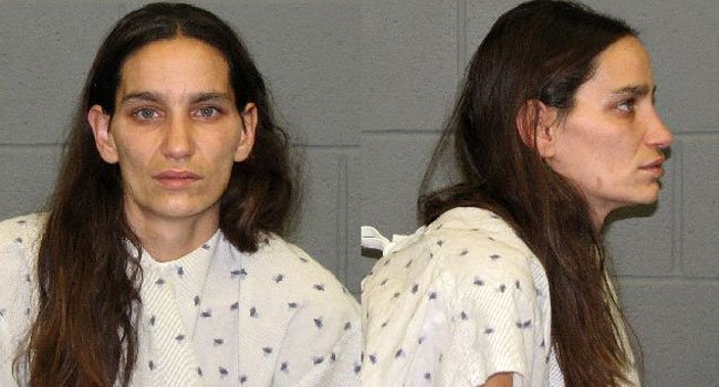 © The following photo of Cheri Zekiri was provided by the Waterbury Police Department.