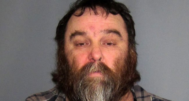 © The following photo of Keith A. Ballard was provided by the Glastonbury Police Department.