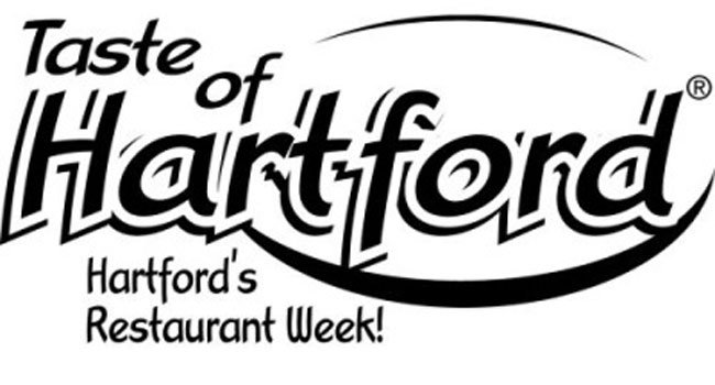 © Taste of Hartford Logo