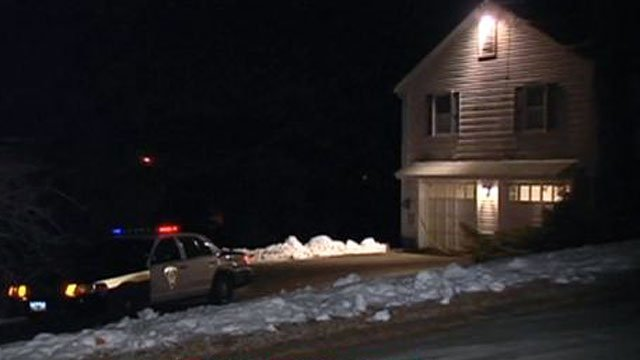 Two bodies were discovered inside a Southington home Wednesday afternoon.