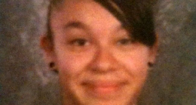 © The following photo of Daphney Torres was provided by the East Hartford Police Department.