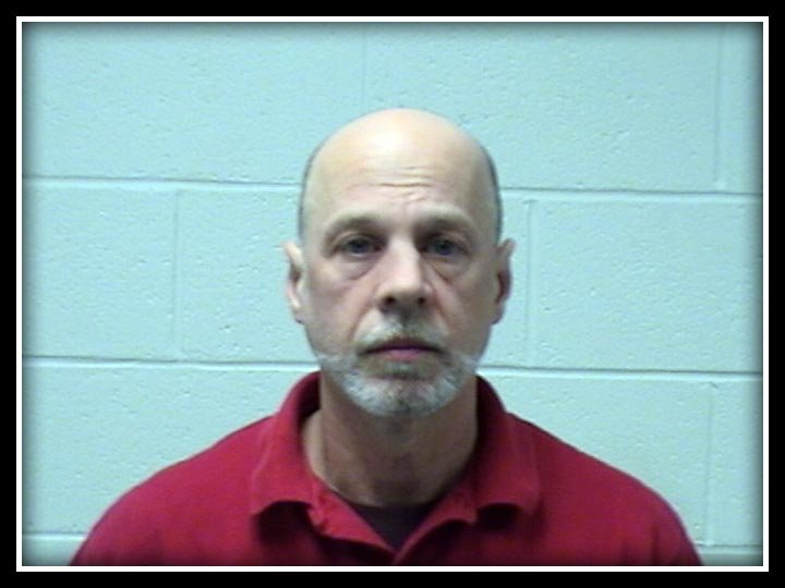 Keith DePastino, 51, of Wolcott