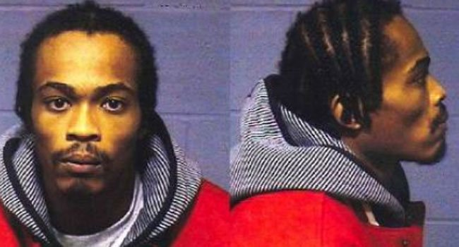 © The following photo of Veron Lloyd was provided by the Hartford Police Department.