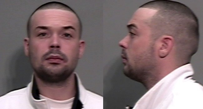 © The following photo of Bryan Connors was provided by the Vernon Police Department.