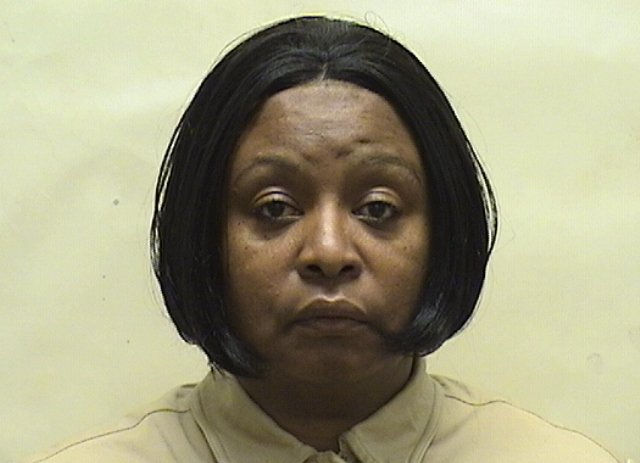 Linda Alston-Scott - courtesy of the Middletown Police Dept.