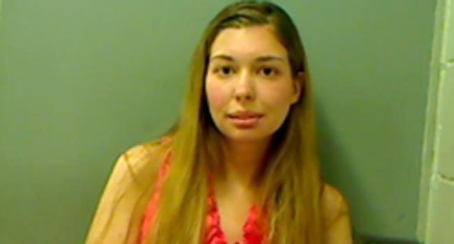 © The following photo of Cori Magnotta was provided by the Windsor Police Department.