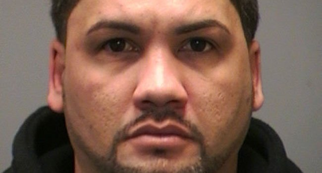 © The following photo of  Jeffrey Cruz was provided by the New Haven Police Department.