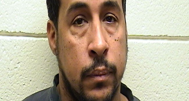 © The following photo of Jose Ramos was provided by the South Windsor Police Department.