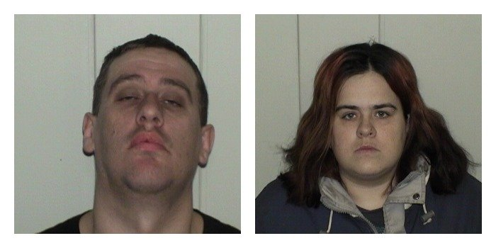 © The following photos of Rosemary Eaton and Jesse Brown were provided by the Plymouth Police Department.