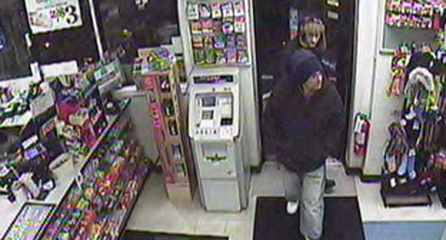 © The following photo of suspects was provided by state police.