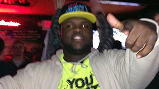 Police are looking for Michael Moses Tarpeh, 23