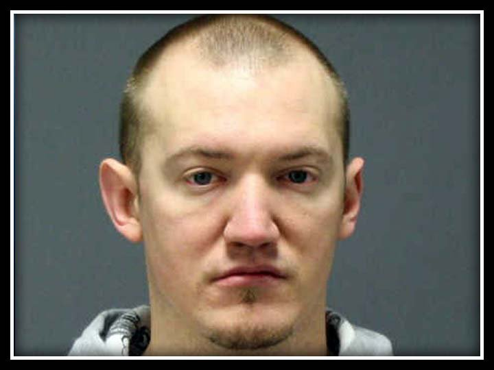 Michael Brown, 31, of Farmington