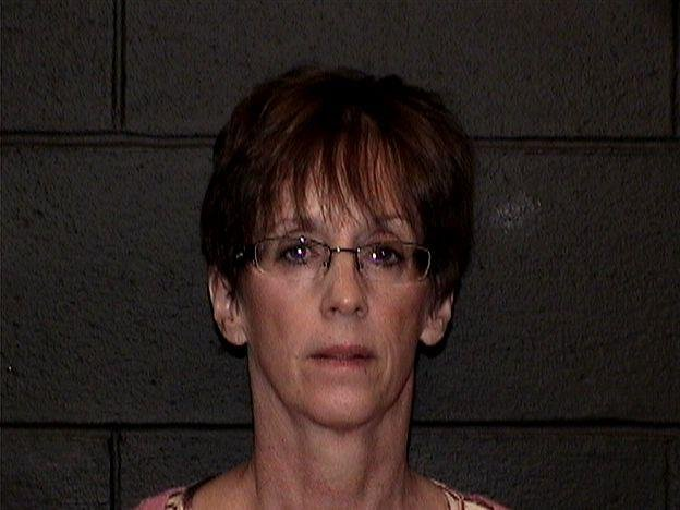 Joan Wilkinson - courtesy of the Southington Police Dept.