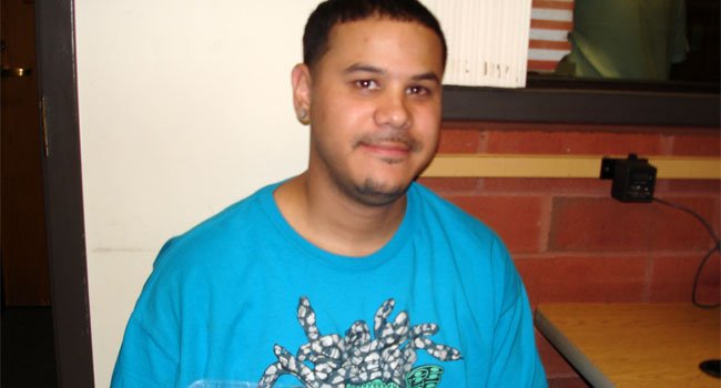 © The following photo of Jose Mario Restrepo was provided by the Windsor Police Department.