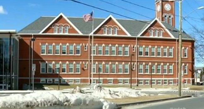 ©  Duggan Elementary School in Waterbury