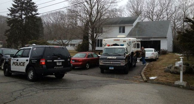 norwich woman found dead in her driveway wfsb 3 connecticut