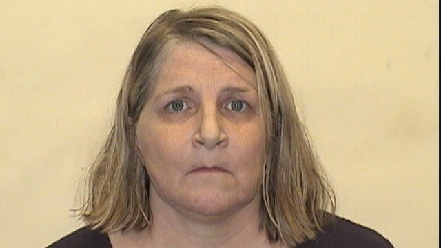 The following photo of Joann Goulet LePage was provided by the Middletown Police Department.