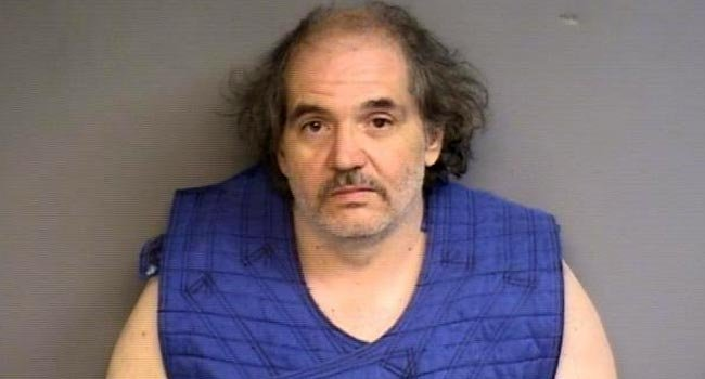 The following photo of Donald Saturno was provided by the Stamford Police Department.