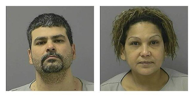 © The following photos of Joseph DeFreitas and Marilyn Nadeau, were provided by the Glastonbury Police Department.