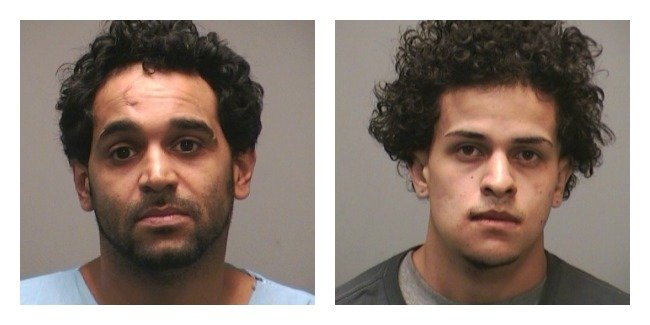 ? The following photos of Jimmy Ramirez and Angel Pagan were provided by the New Haven Police Department.