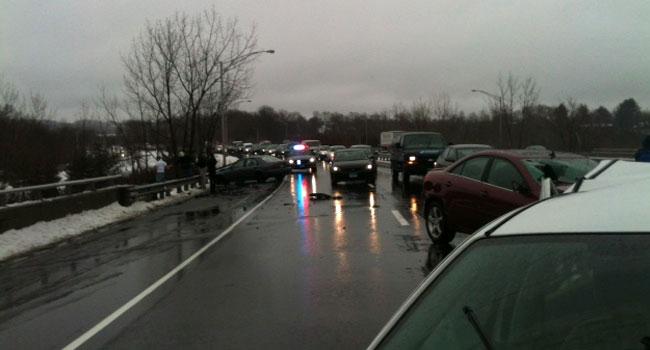 Fatal Car Accident In Medina Ohio