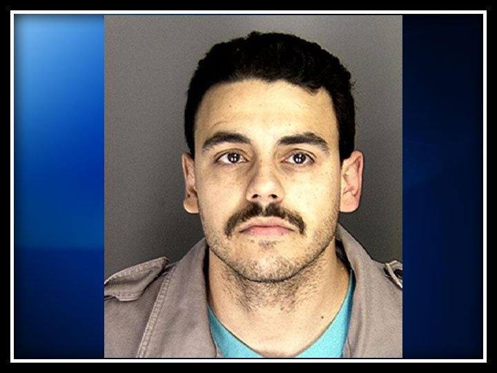 The following photo of William Rodriguez was provided by the Bridgeport Police Department.