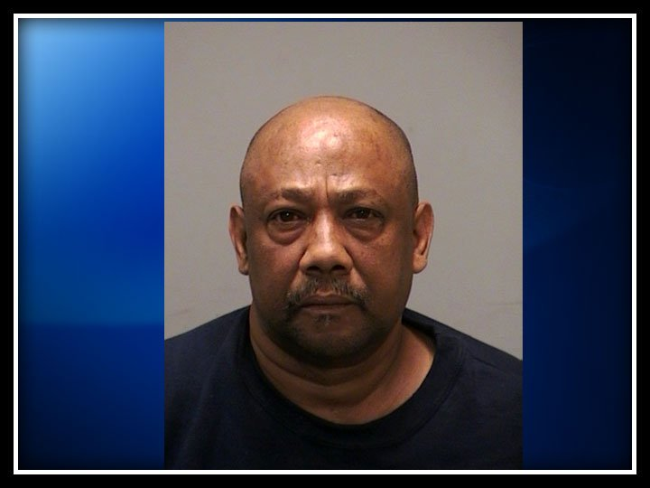 The following photo of Robert Mero was provided by the New Haven Police Department.