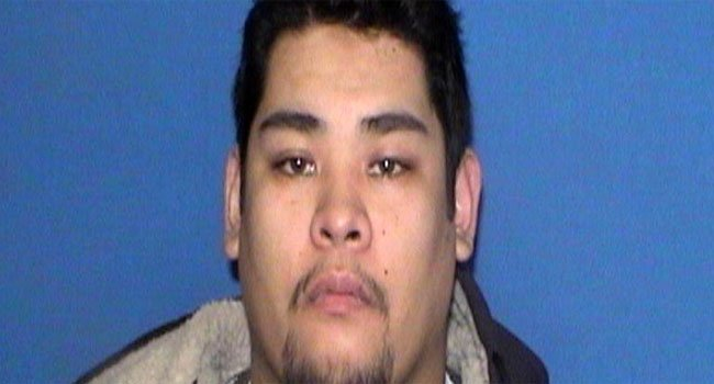 The following photo of Michael A. Rivas was provided by the Windsor Locks Police Department.