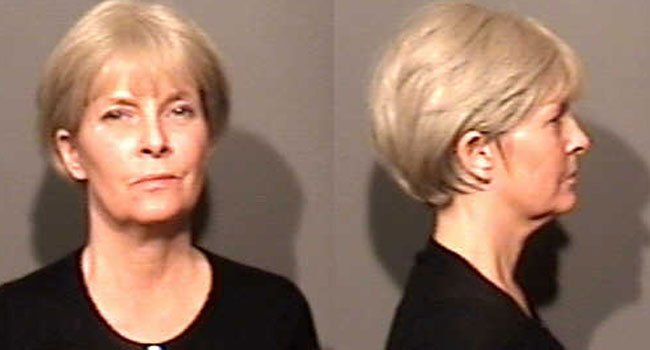? The following photo of Jane H. Delano was provided by the New Canaan Police Department.