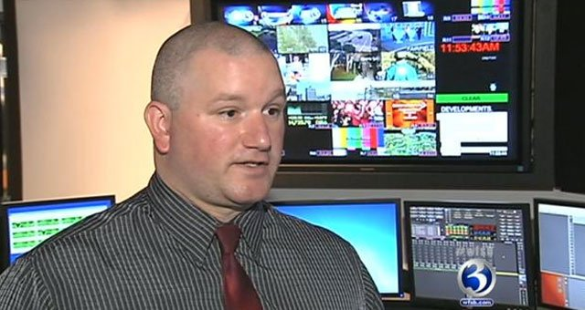 ? Brett Beatty from Signal 8 Security talks with Eyewitness News.