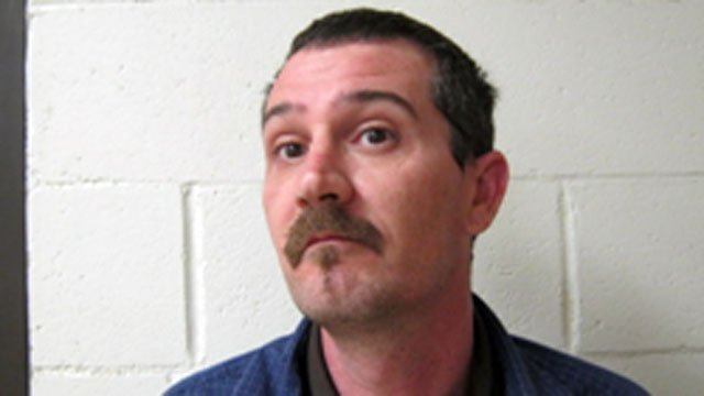 Curt Bernier, 41, was arrested after being accused of sexual assault.