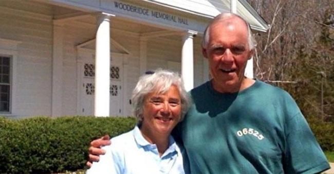 Edward Sheehy - Courtesy - Woodbridge Connecticut Democrats Website