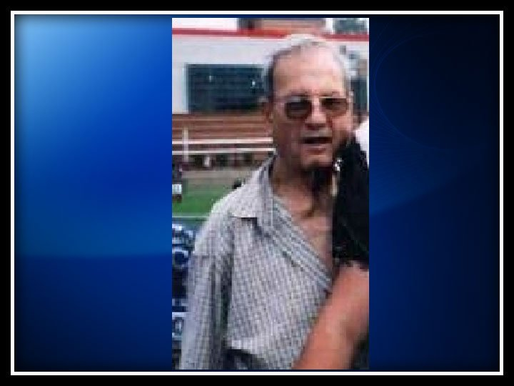 The following photo of Raymond Rudewicz was provided by the Windsor Police Department.