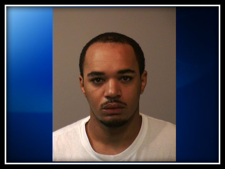 The following photo of Jermain Reddick was provided by the New Haven Police Department.