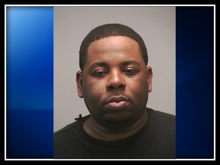 The following photo of Percy Penn Jr. was provided by the New Haven Police Department.