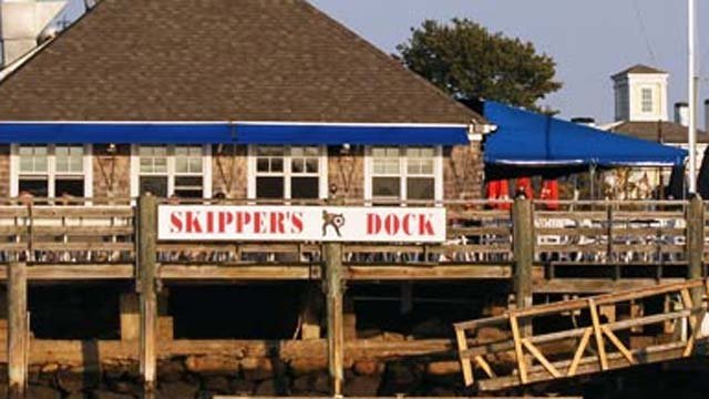 Courtesy Skipper's Dock website